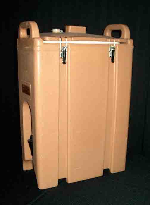 Cambro Coolers