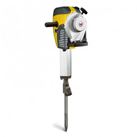 Wacker Gas Jackhammer